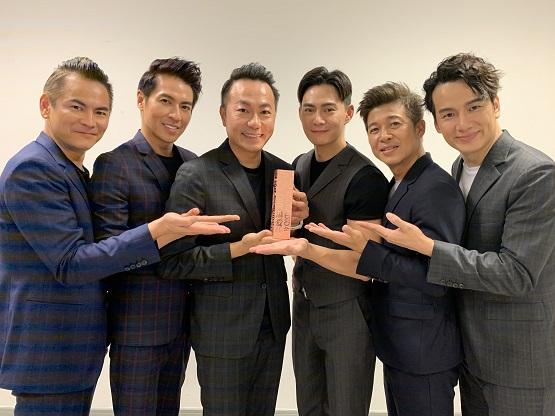 """王欣晨任舞蹈总监 宝藏男团""""红孩儿""""重回万人舞台"""